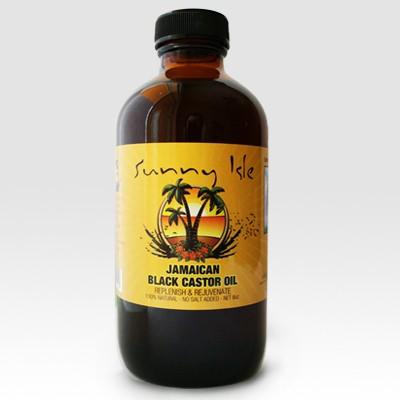 jamaican black castor oil review