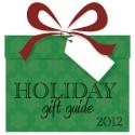 2012 PR Girl Gift Guide