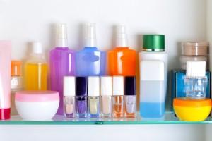 beauty sampling service