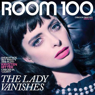 Room 100 Magazine