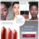 50 Shades of Perfect: Asmau Ahmed Launches App that Matches Beauty Products to Your Skin Tone