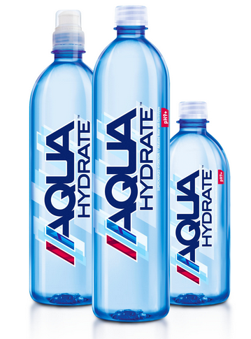 Aqua Hydrate Water Diddy