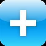 Bloglovin' app logo