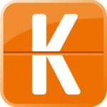 Kayak app logo