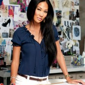 Can Kimora Lee Simmons Turn JustFab into a Lifestyle Brand?