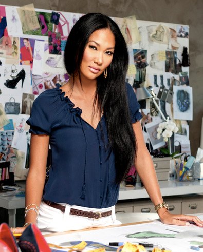 Kimora Lee Simmons JustFab