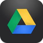 Google Drive App Logo