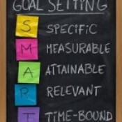 Dump the Resolutions and Focus on Goal-Setting in 2013