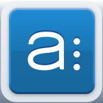 Asana Mobile App Logo