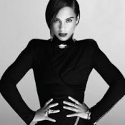 Alicia Keys Uses Pinterest to Give Fans a Peek Into Her Creative Process