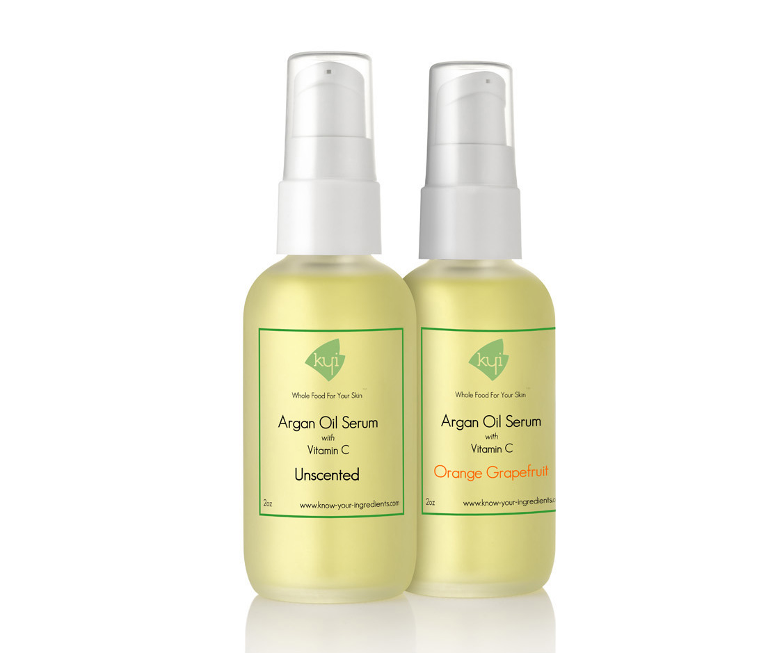 KYI Argan Oil