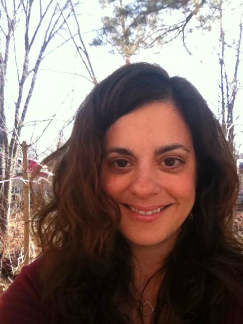 Samantha Addonizio