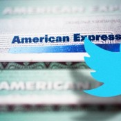 American Express Introduces Pay-by-Tweet Option for Card Members