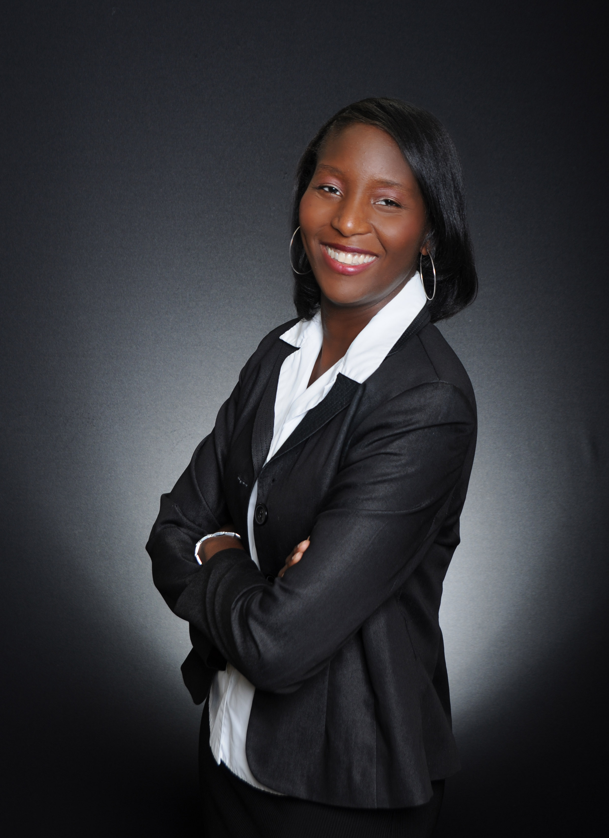 Stacey Gordon MBA