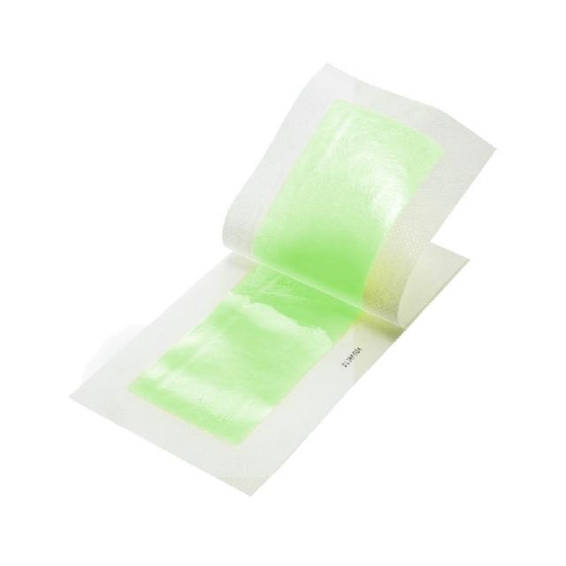 wax strips