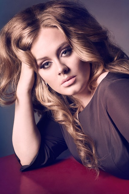 Adele UK Rich List