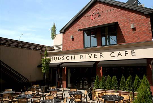 Hudson River Cafe [Source: VelvetList.com]