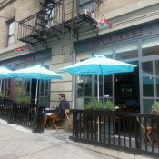 Eat in Harlem: 12 Outdoor Dining Spots I Love