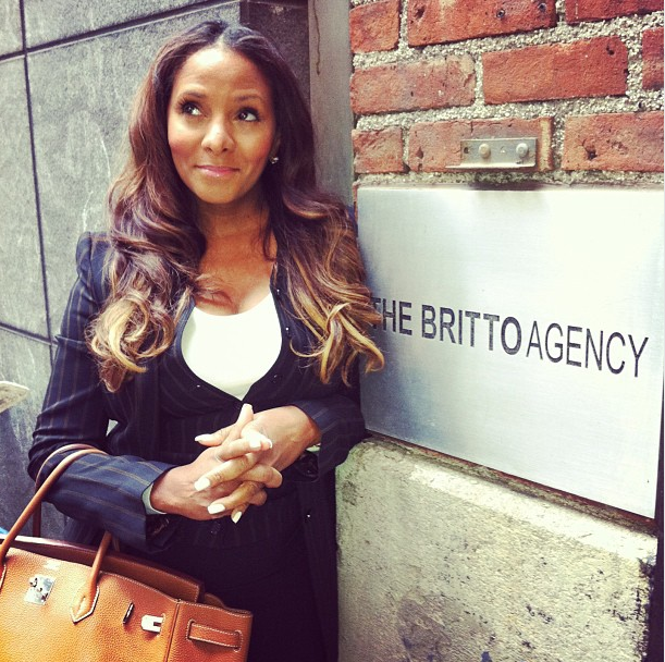 Marvet Britto, The Britto Agency
