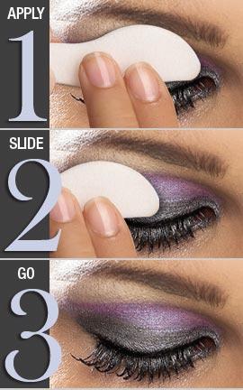 eye majic instructions