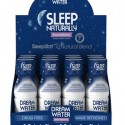 Dream Water: An Elixir for Insomniacs