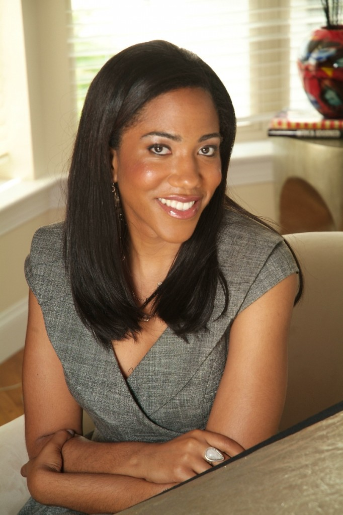 Lauren Wesley Wilson founded ColorComm in May 2011 as an invite-only luncheon