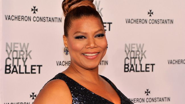 queen latifah brand