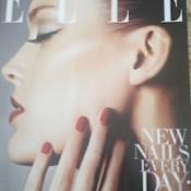 Sally Hansen Nails Branded Content