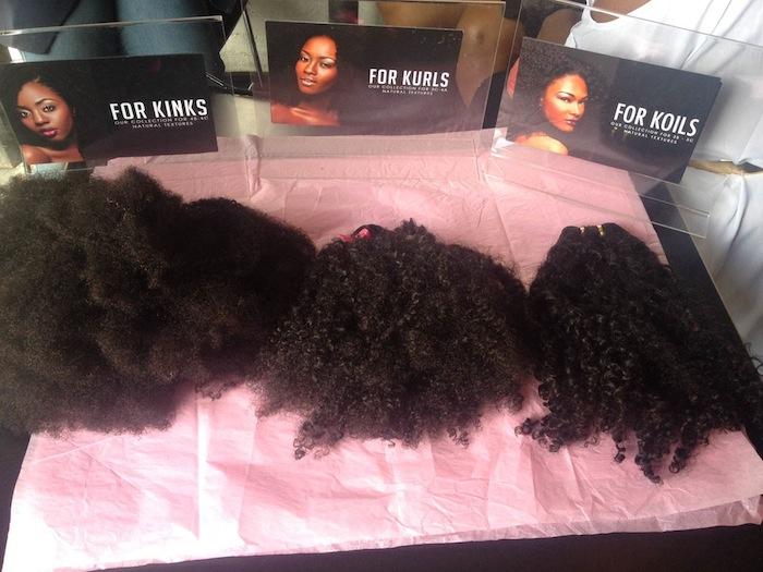 Heat-Free Hair