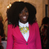 Heat-Free Hair Founder Ngozi Opara Talks Business, Staying Positive and Silencing the Crowd