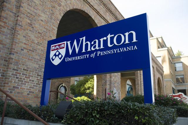 wharton coursera