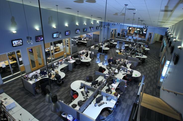 newsroom in charlotte