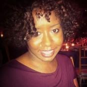 Behind the Byline: Erin E. Evans, News Editor – BET.com