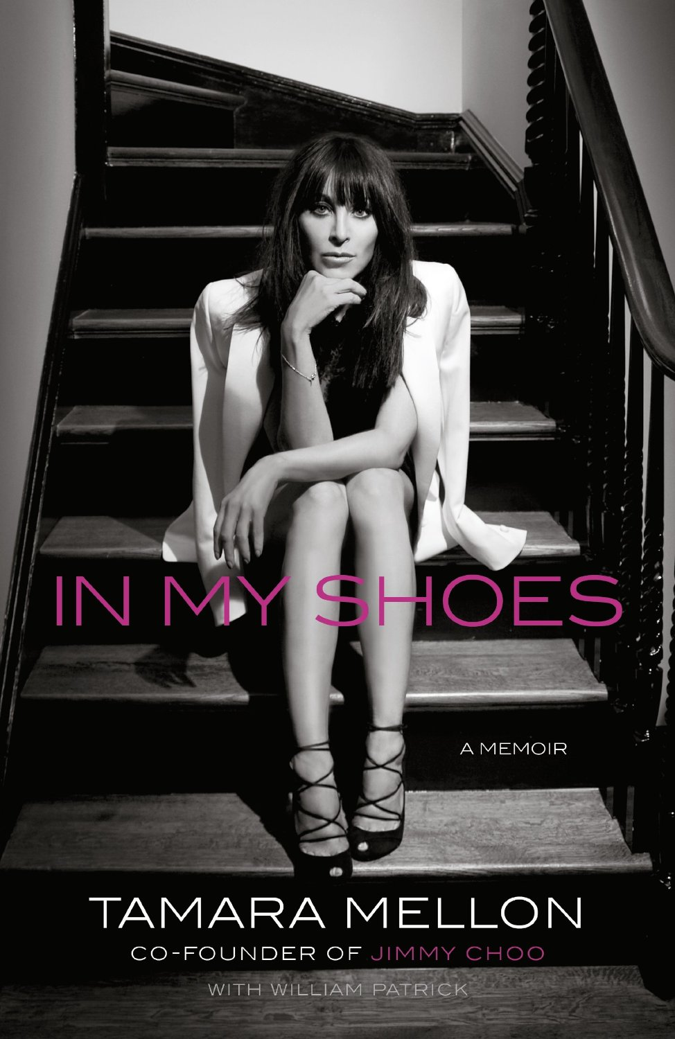 In Her Shoes Tamera Mellon