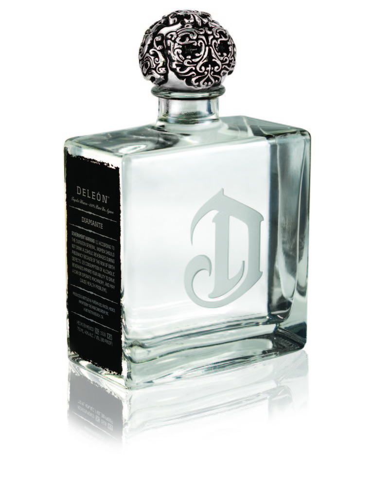 deleon tequila, diddy
