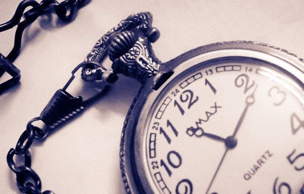 avoid missing a deadline