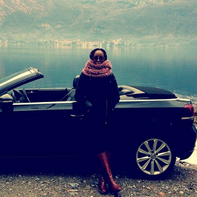 Travel Noire, Zim Ugochukwu