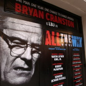 Go 'All the Way' with Bryan Cranston as LBJ on Broadway