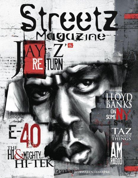 Streetz JayZ