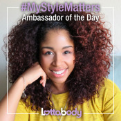 My Style Matters: Lottabody Launches Instagram Contest to Celebrate Textured Hair