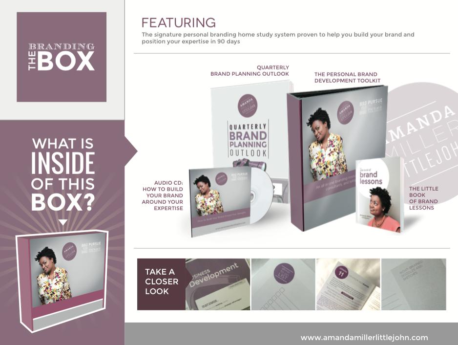 The Branding Box