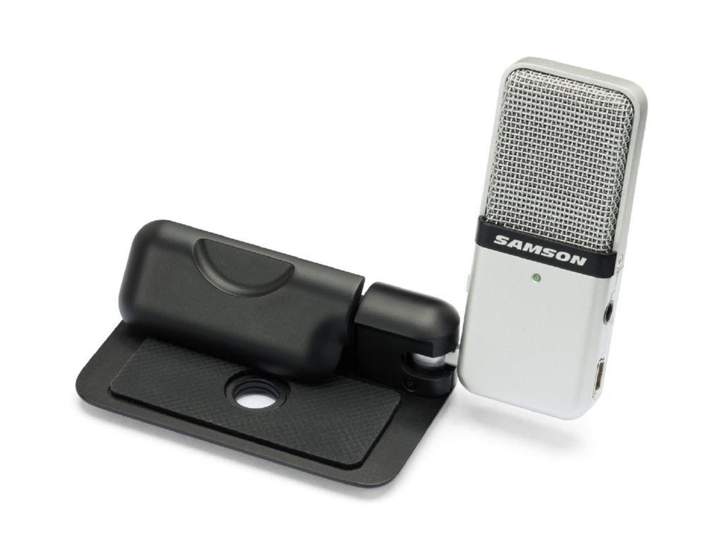 samson go microphone