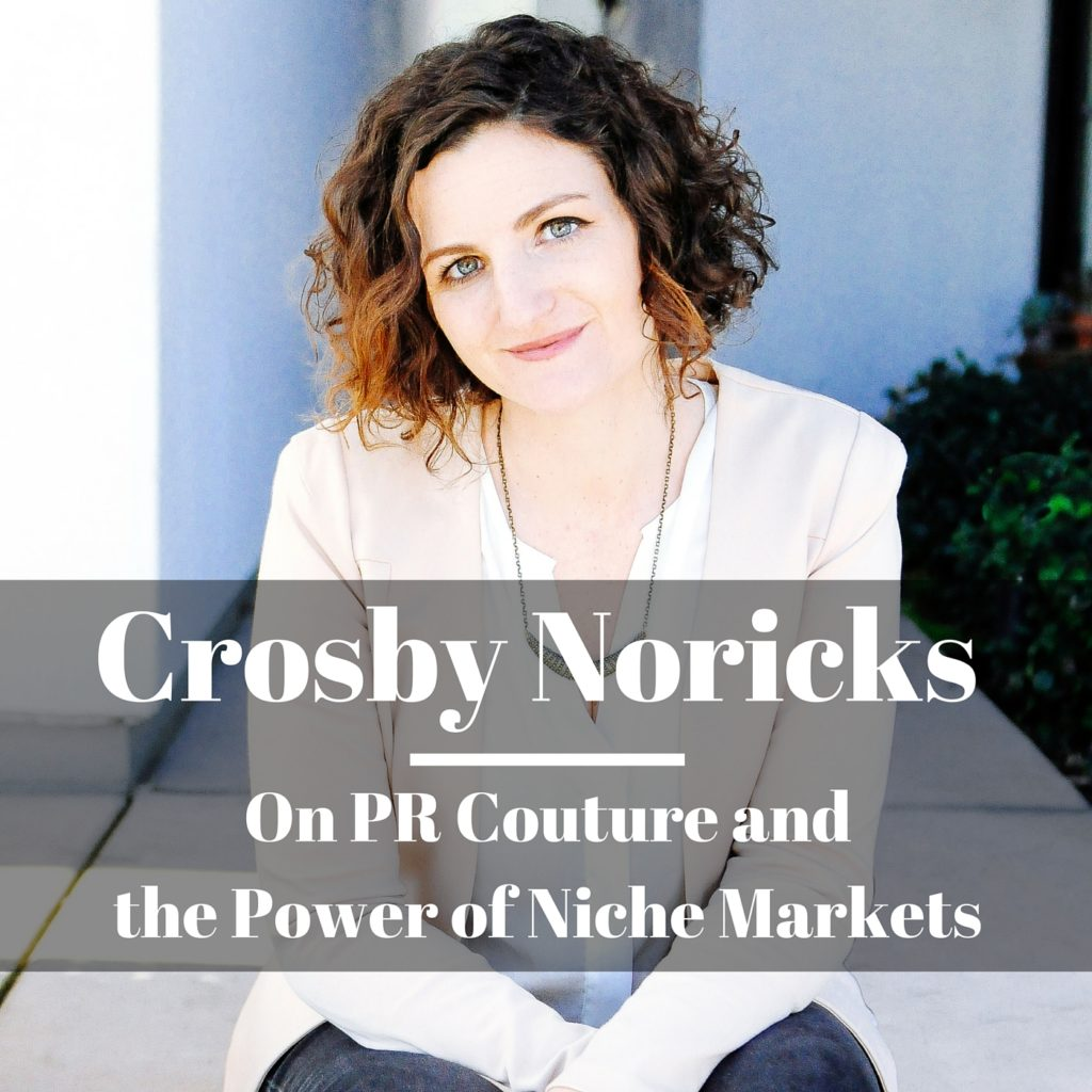 Crosby Noricks
