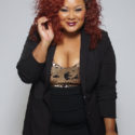 Podcast: Marie Denee, The Curvy Fashionista on Growing and Evolving with Your Brand