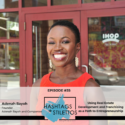 Podcast: Adenah Bayoh on Using Real Estate Development and Franchising as a Path to Entrepreneurship